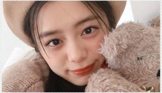 紺野彩夏の私服・ヘアアレンジの画像・動画16選!