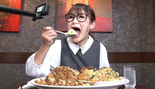 【有吉ゼミ】大食い企画がもったいない!食べ残しは廃棄として捨ててるとして批判に