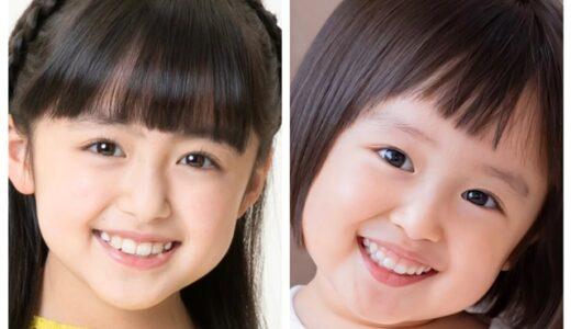 池村咲良の兄弟が知りたい!おかえりモネの主演子役は妹・池村碧彩と二人一役?