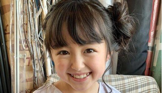 池村咲良がかわいい!人気子役の顔画像・経歴・プロフィールを紹介