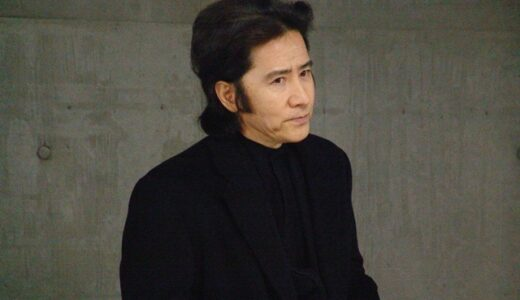 田村正和は創価学会の信者だった?同姓同名の幹部がいたって本当?
