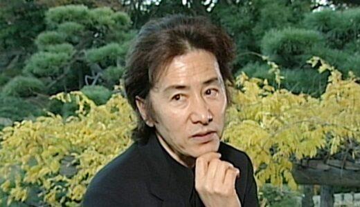 田村正和はタバコを吸ってたの?病気になったのは喫煙者だったから?