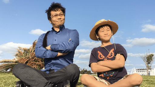 中村幸也の若い頃は何してた?ゆたぼんのお父さんは前科持ちで薬物(麻薬)やってた?