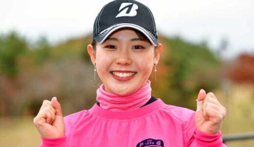 吉田優利の兄弟が知りたい!妹はゴルファーの吉田鈴?