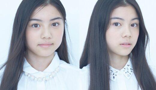 【なないろ】MVの女優は誰?双子なの?かわいい顔画像・経歴・プロフィールを紹介!