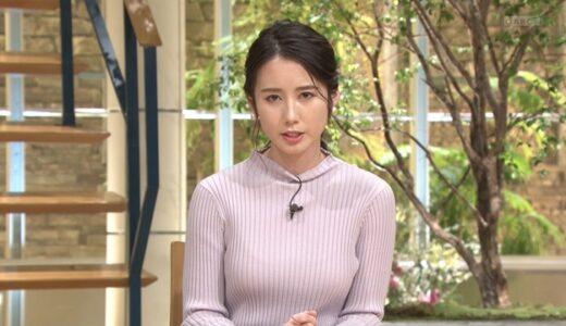 報道ステーションの森川夕貴アナウンサー交代理由はなぜか?